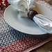 Nutmeg Nibbles Placemat pattern