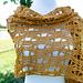 Let it Bee Wrap pattern