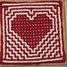Heart Expanding 20 pattern