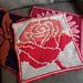 Rose 40 pattern