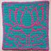 Lotus 40 pattern