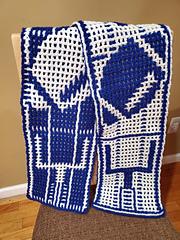 Crocheted by Divya Tellakula