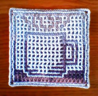 Crocheted by momackenzie