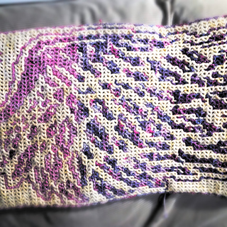 Crocheted by Carmen
