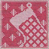 Computer generated sample