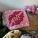 Heart Lips 40 pattern