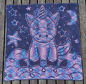 Crocheted by Linn Christine