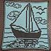 To Sail Away pattern