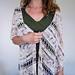 Sylvie Wrap pattern