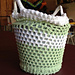 Bobble Shopping Bag pattern