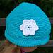 Simple Summer Hat pattern
