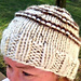 Bass Mountain Hat pattern