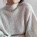 Ulla sweater pattern