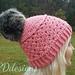 Pretty Primrose Hat pattern