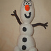 Do You Wanna Knit An Olaf pattern