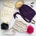 Twyla Bonnet pattern