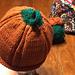 Little Pumpkin pattern