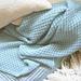 Lillian Baby Blanket pattern