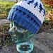 Hat Spydeberg pattern