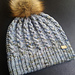The Aisling Hat pattern