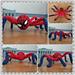 Amigurumi Spider - Two Ways pattern