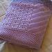 Amelia's Blanket pattern