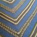 Gabriel's Blanket pattern