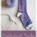 Wonderland Socks pattern