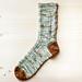Sweater Weather Socks pattern