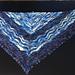 StarPainter Shawl pattern