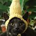 Banana Hat pattern