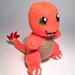pokemon go: charmander pattern