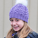 Windy City Cabled Beanie pattern