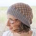 Algonquin Hats pattern