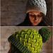 Grasshopper Hat pattern
