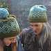 Prickly Pear Hats pattern