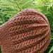 Bushwalk Beanie pattern