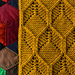 Beeswax Scarf pattern