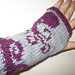 Octopus Mitts pattern