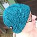 Lyra Hat pattern