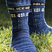 Police Box Sox pattern