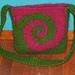 Brainwash Bag pattern