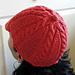 Birdie Hat pattern