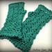 Amazing Grace Fingerless Gloves pattern