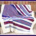 Crochet with Me.. Winter 2016 Crochet Along pattern