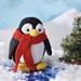 Chilly Charlie Penguin pattern