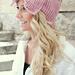 Oversized Bow Headband/Head Wrap pattern