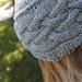 Silverthorne Hat pattern