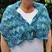 Fenella Stole pattern