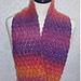One Skein Seasons Cowl pattern